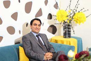 دکتر مجید نداف کرمانی - جراحی زیبایی