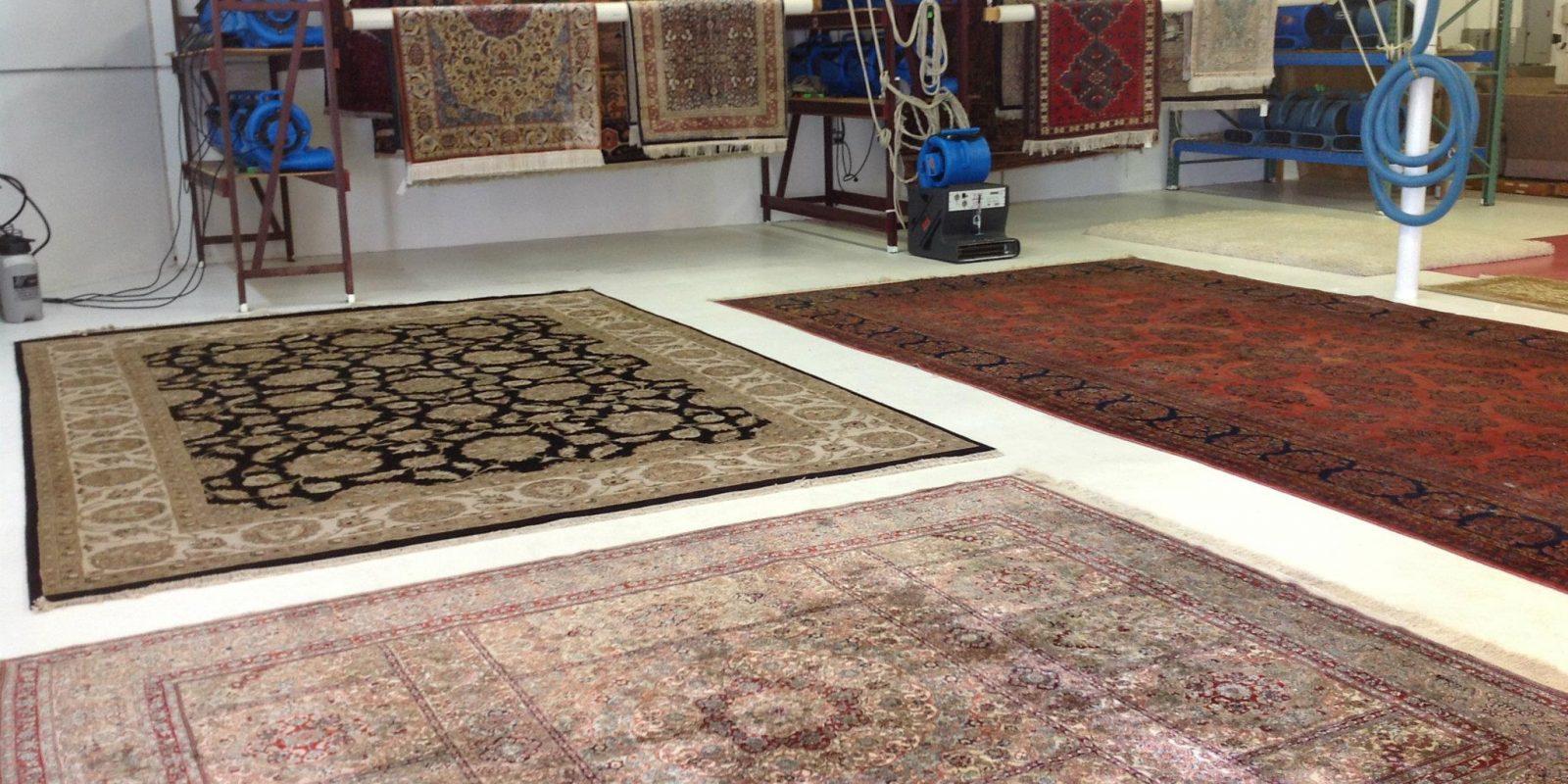 قالیشویی نیک