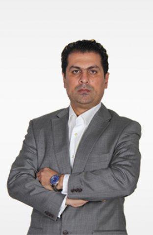حبيب اله ميرزاحسيني