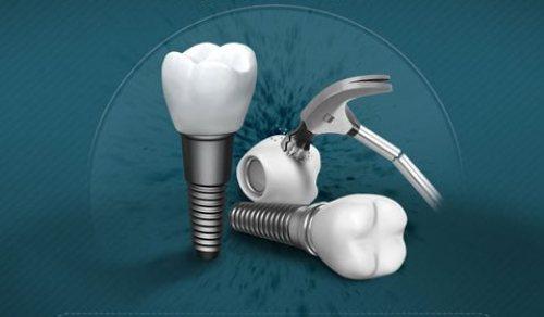 کلینیک دندانپزشکی دکتر شهاب محمدی