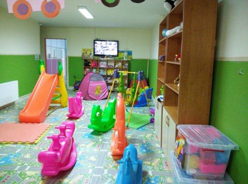 مهد کودک و پیش دبستانی ملورین