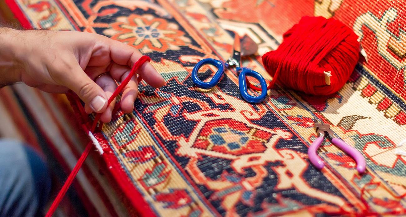قالیشویی شادمان