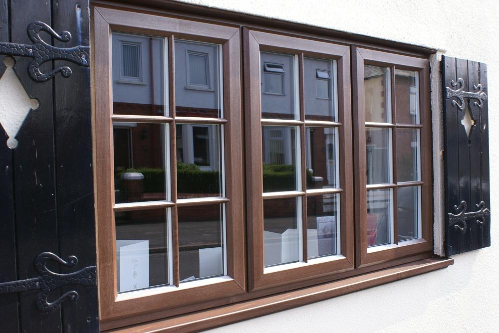 پنجره دو جداره گروه پازل ستاپ