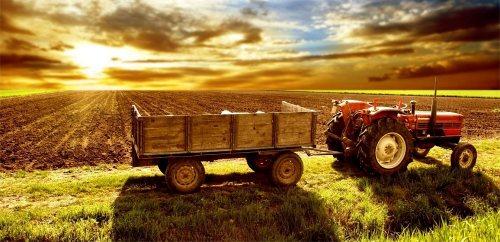 تامین کننده قطعات و ماشین آلات کشاورزی