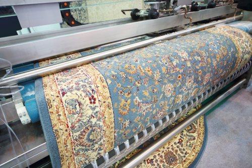 قالیشویی آسیا