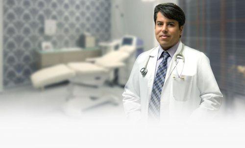 کلینیک دکتر قانعی