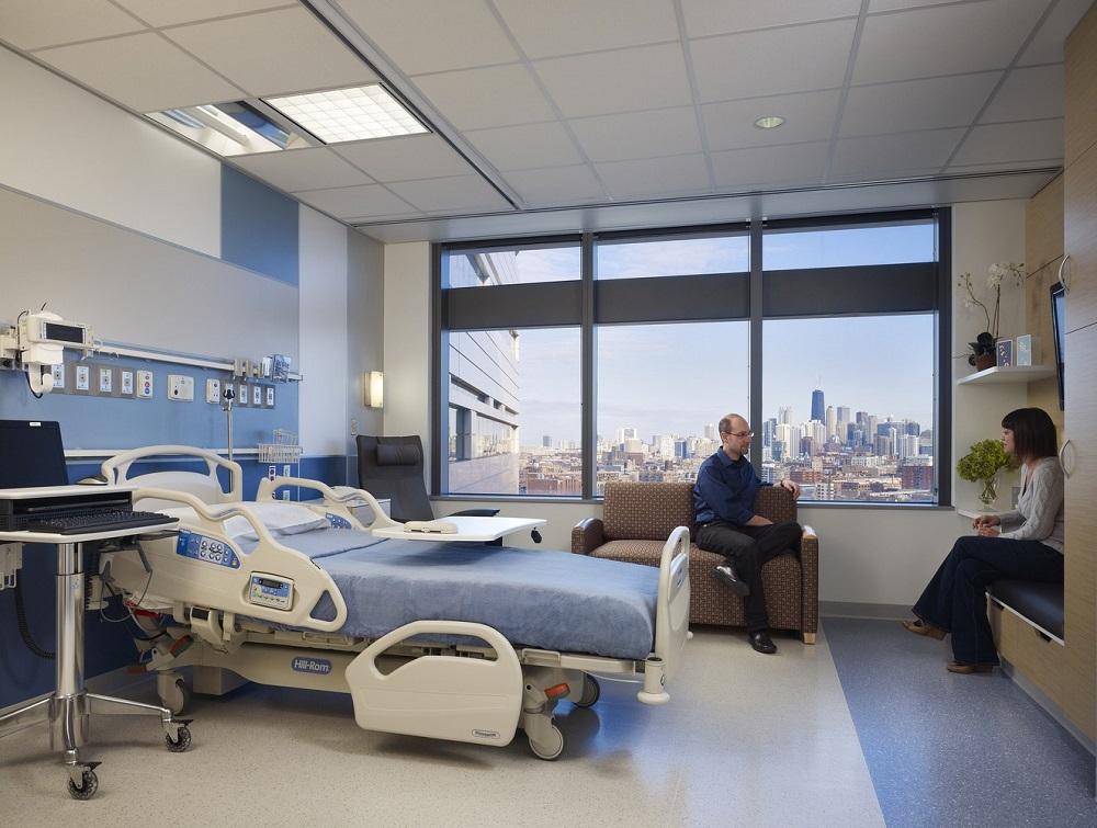 بیمارستان حضرت ولی عصر(عج)