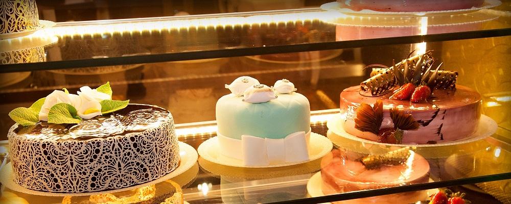 شیرینی لادن فاطمی