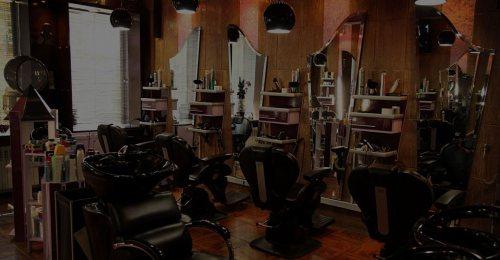 آرایشگاه مردانه پرشیا