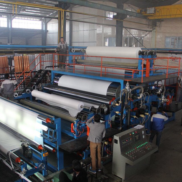 بافت پلاست ماشین|اولین تولید کننده بنر وفلکس،چادرکانتینرو متریالهای پوششی