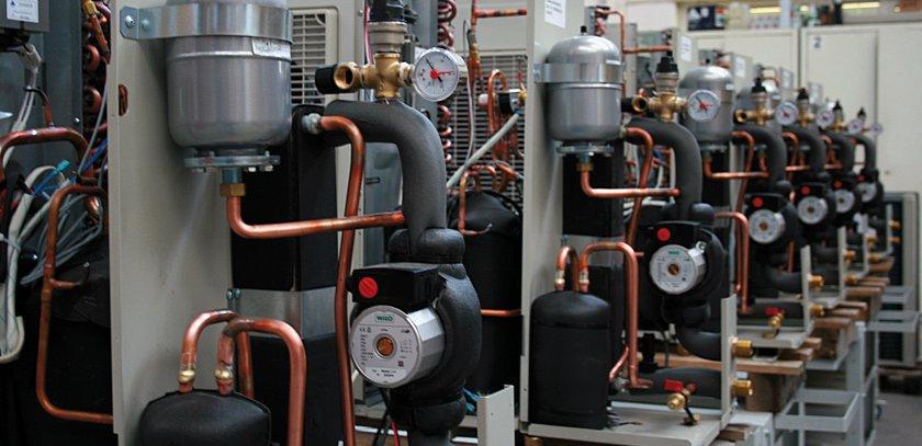 کلینت ونتا   تولید کننده کننده انواع ساپورت، فلنج های TDC، انواع عایق های الاستومری و ملزومات نصب