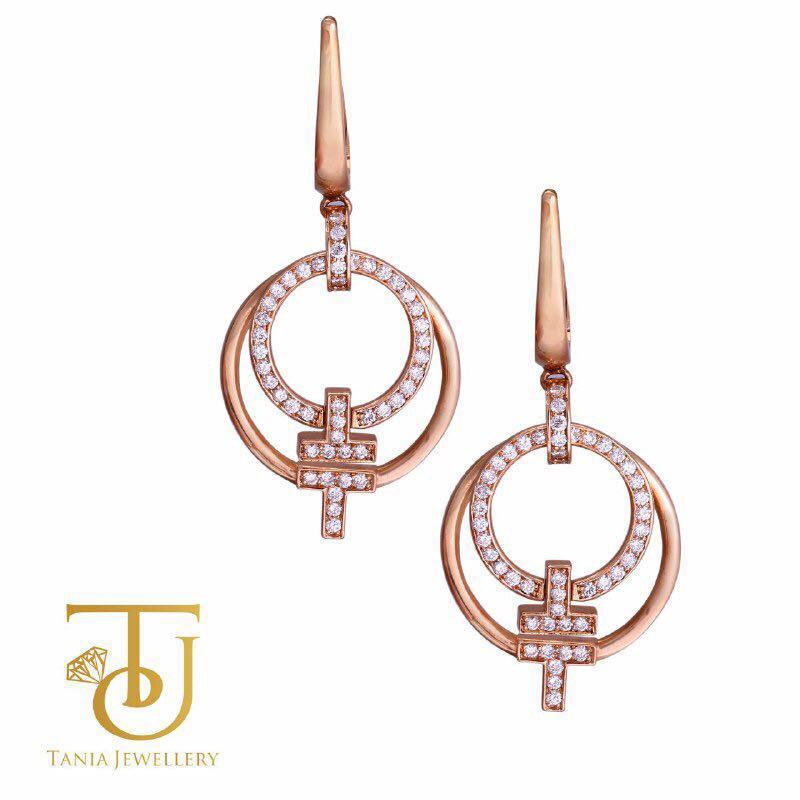 گالری تانیا | جواهرات ، زیورآلات ، طلا و جواهر ، برلیان