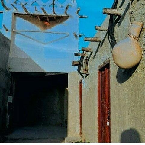 اقامتگاه بومگردی بادگیران سهیلی
