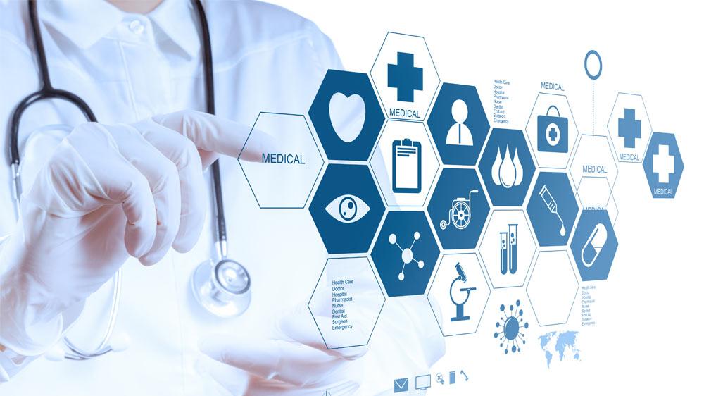 آرزوی سلامت زمینیان | توزیع تجهیزات و لوازم پزشکی