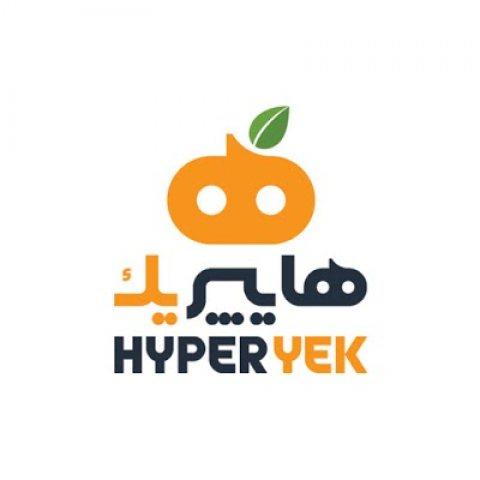 هایپریک   هایپر مارکت آنلاین ، فروشگاه اینترنتی