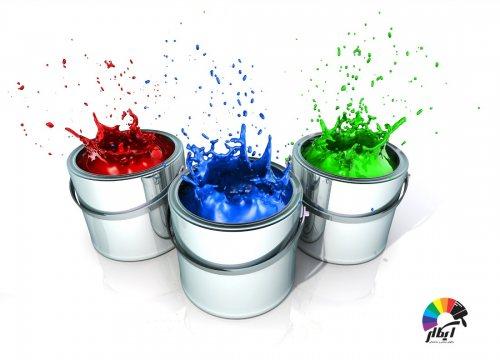 ایکالر | رنگ اپوکسی ، رنگ پلی اورتان ، رنگ نسوز