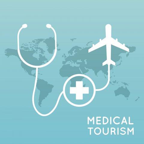 گردشگردی سلامت | لیان کاوان شرکت فعال در زمینه توریسم درمانی در ایران