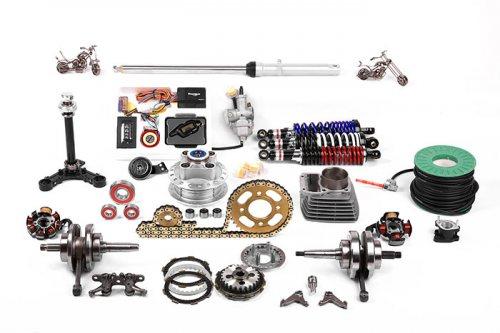 انرژی موتور | مرکز پخش قطعات موتور سیکلت
