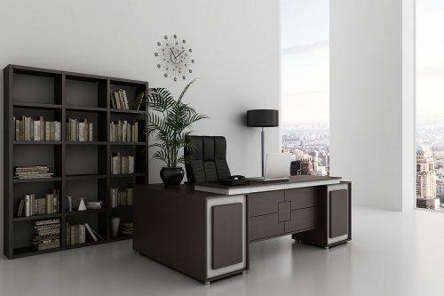 کامپی سیستم | تولید کننده مبلمان دفتری و اداری