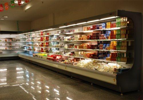 صنایع برودتی میلاد | تولید یخچال های صنعتی و فروشگاهی