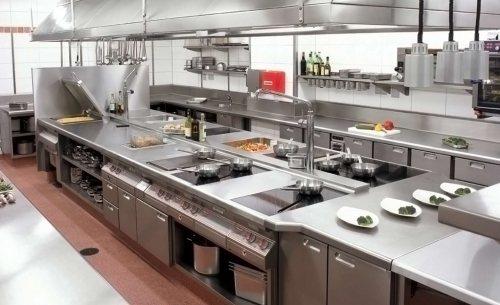 پیشرو فنون | مشاور ، طراح و تولید کننده تجهیزات آشپزخانه صنعتی