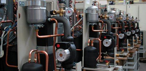 کلینت ونتا | تولید کننده کننده انواع ساپورت، فلنج های TDC، انواع عایق های الاستومری و ملزومات نصب