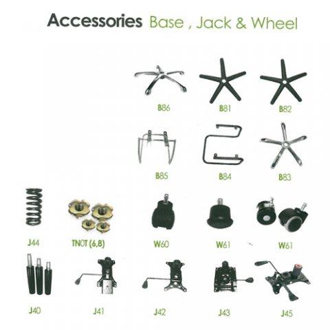 فولاد گستران ترابی | تولید کننده مبلمان اداری ، جک صندلی ، ریل ، لولا ، فنر ، یراق آلات صنعتی