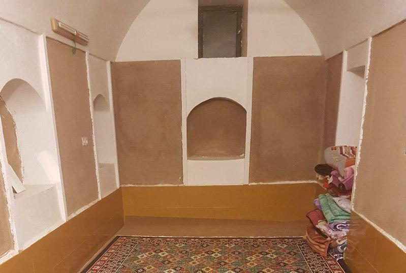 اقامتگاه سنتی اقبال