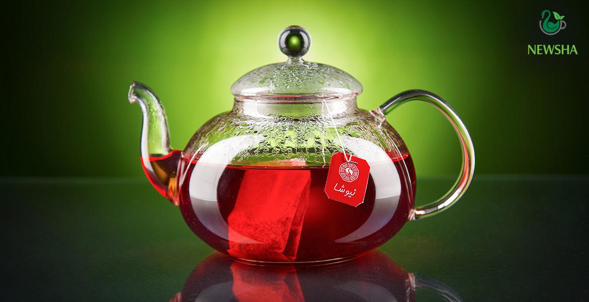 نیوشا دمنوش | نوشیدنی های مدرن و چای های طبیعی