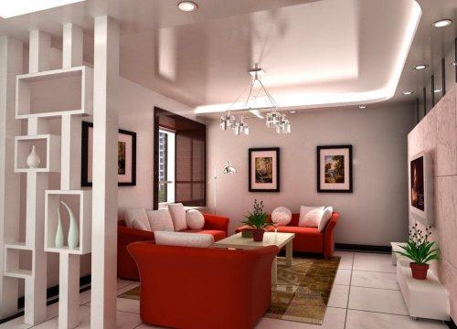 دکوزیت | پوششهای نوین در طراحی فضای داخلی