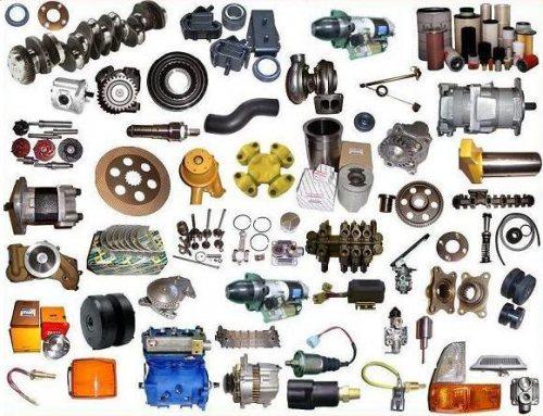 شرکت بازرگانی سینیور | وارد کننده قطعات یدکی موتور سیکلت