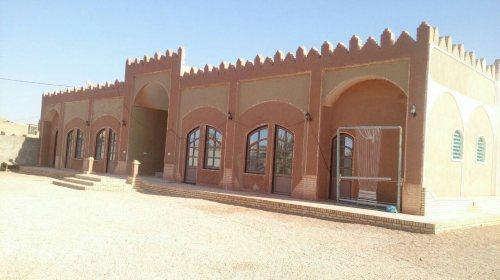 اقامتگاه بوم گردی ناصریه