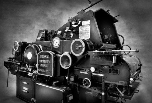 مجتمع چاپ سپید | برترین خدمات چاپ