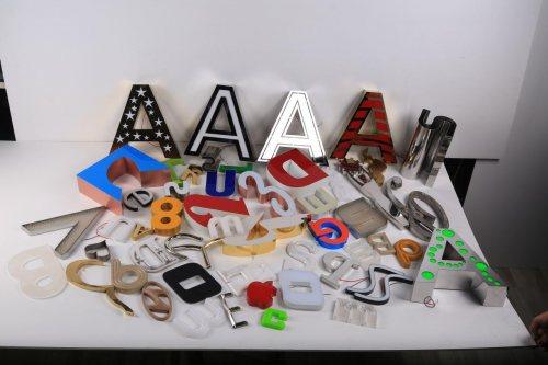 بازرگانی آریاپرتو | واردات و فروش ملزومات تابلوسازی