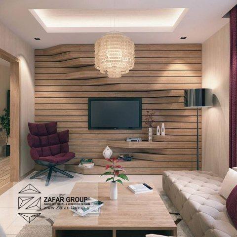 گروه ظفر | دکوراسیون داخلی ، کابینت آشپزخانه ، بازسازی ساختمان ، طراحی ویلا