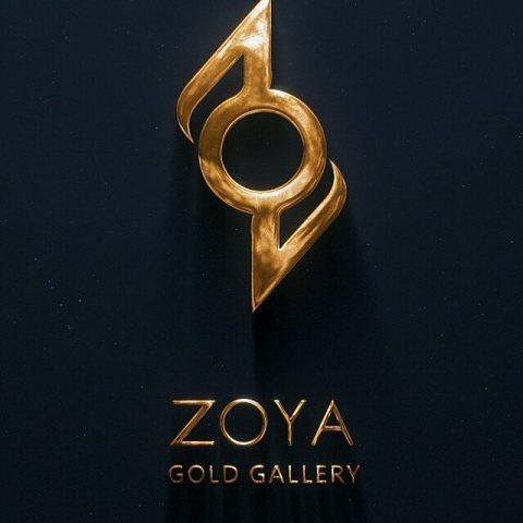 گالری زویا   طراحي و ساخت طلا و جواهر