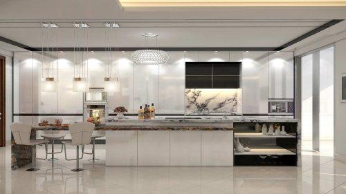 مهندسین معمار بادگیر | طراحی نما، طراحی داخلی، طراحی آشپزخانه، بازسازی
