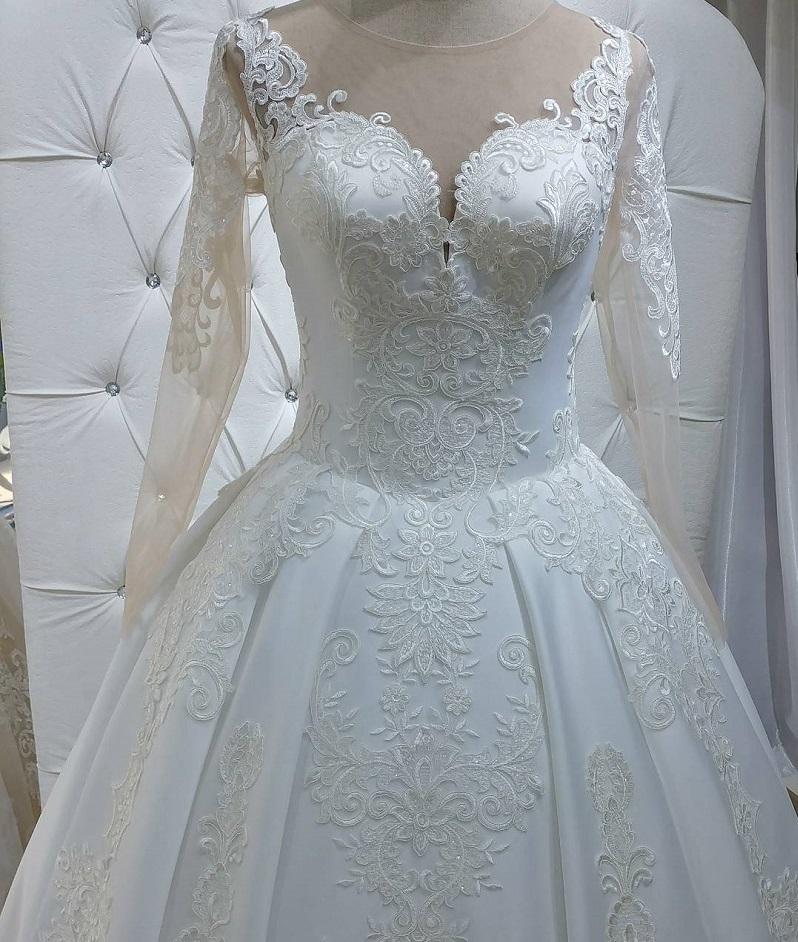مزون عروس دلبر