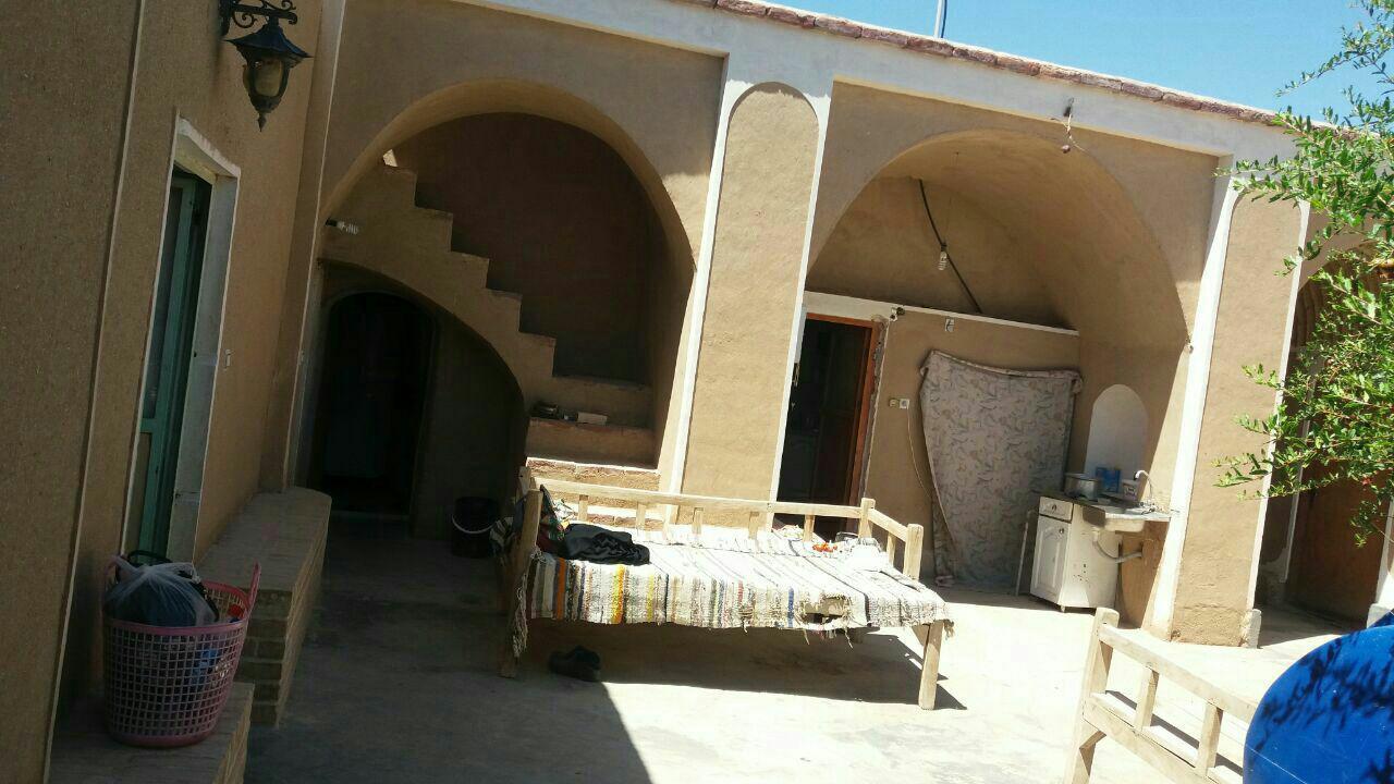 اقامتگاه بوم گردی براتی | روستای مصر