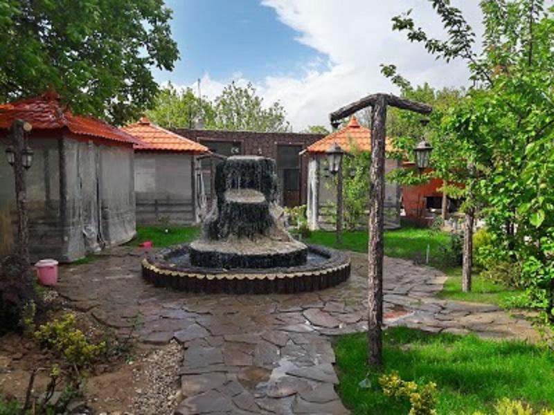 باغ رستوران سنتی یاد ایام