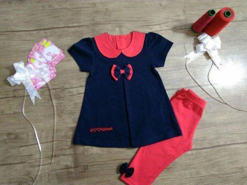 تولید و پخش لباس بچه گانه رونیکس