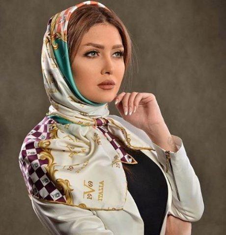 شال و روسری ترمه | فروش شال و روسری