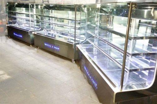 یخچال acmecoolant | عرضه کننده انواع یخچال و فریزرهای صنعتی