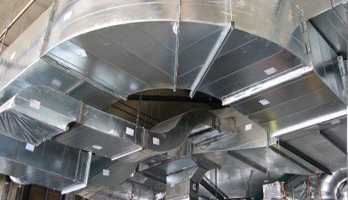کانال سازی عسگریان | ساخت کانال کولر ، دریچه کولر و تهویه