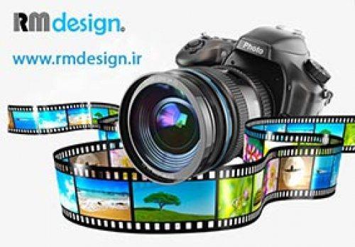 عکاسی صنعتی/عکاسی تبلیغاتی/عکاسی از محصولات