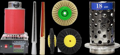 هادی ابزار | ابزار طلا سازی - ابزار نقره سازی - ابزار زرگری
