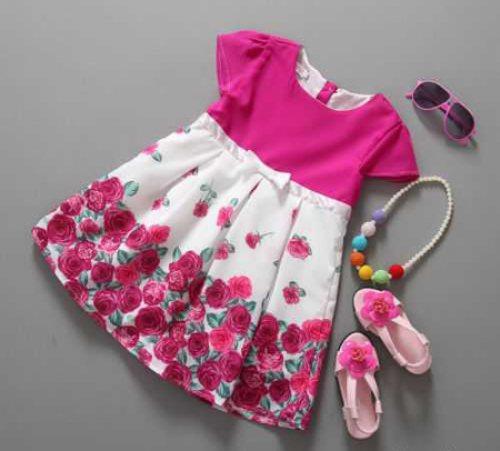 آل گی | عرضه کننده شیکترین پوشاک بچه گانه بصورت عمده