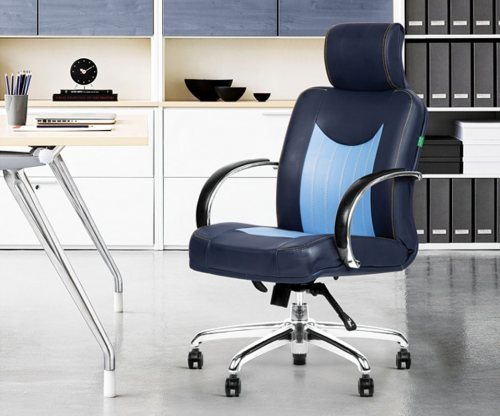 کامپیران رسا | تولید کننده صندلی گردان و مبلمان اداری