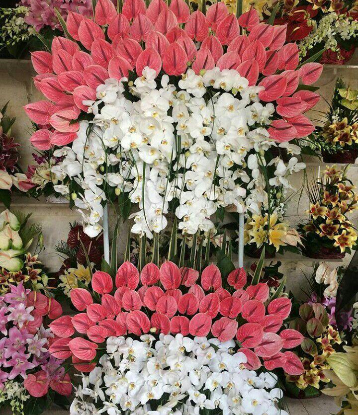 گل فروشی گل رز