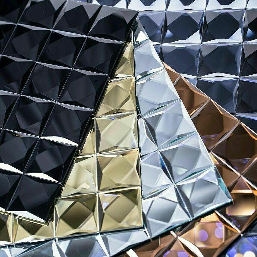 صنایع شیشه و آیینه ماهان